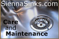 Stainless Steel Undemount Sink Care and Maintenance
