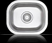 Sienna Basso™ - Single Bowl Undermount Sink